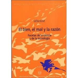 El bien, el mal y la razon / the Good, the Bad and the