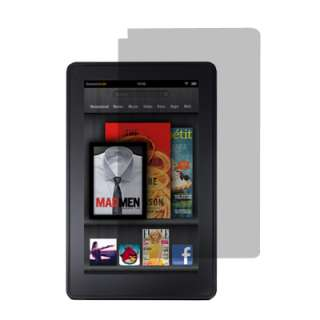 Gel Skin Cover Case For  Kindle Fire + LCD Screen Guard