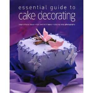 Cake Decorating (9781405450157) Books