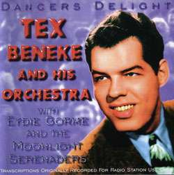 Tex Beneke & His Orchestra   Dancers Delight