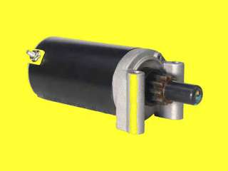 NEW STARTER Cub Cadet w Kohler Engine 3209801, 3209803