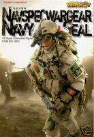 801 A74 BX 1/6 Very Hot US Navy Seal Box Set