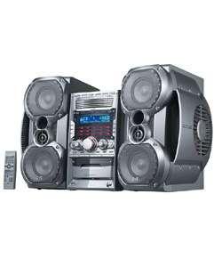 JVC HX Z10 Stereo System (Refurbished)  Overstock