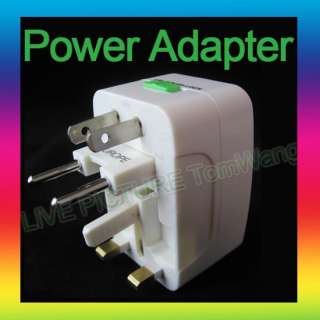 Universal travel AC Power Adapter charger Plug