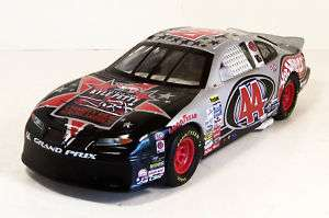 HOT WHEELS ~ KYLE PETTY ~ #44 CHARITY RIDE ~ 1/24
