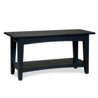 Alaterra Solid Wood Shaker Cottage Bench Furniture
