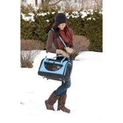 Pet Gear World Traveler Large Wheeled Pet Bag