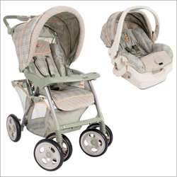 Disney Ambrosia ProPack LX Travel System
