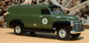 RARE PACIFIC BELL TELEPHONE PANEL TRUCK   FIRST GEAR