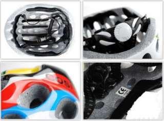 Cycling Bike Bicycle Honeycomb Type Adult Helmets 39 Holes