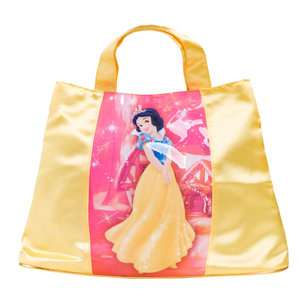 Disney Princess Tote Bag, Snow White Pretend Play, Arts
