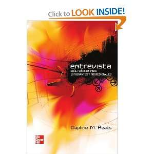 Entrevista Guía práctica para estudiantes y