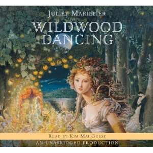 Dancing (9780739379400): Juliet Marillier, Kim Mai Guest: Books