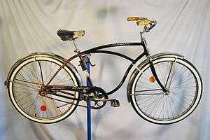 Schwinn American middleweight bicycle bike black Bendix kickback 2