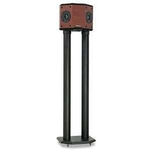 Pair of Full Metal Stands for Axiom Quadpolar Speakers