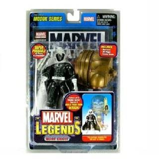 Marvel Legends Series 15 Action Figure Moon Knight Toys