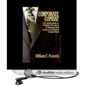 Business Competition (Audible Audio Edition) William E. Peacock, Jeff