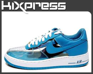 Nike Air Force 1 Premium [313641 941] Fantastic 4 Invisible sz. 9.5