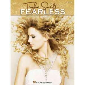 Taylor Swift   Fearless Easy Guitar with Notes & Tab