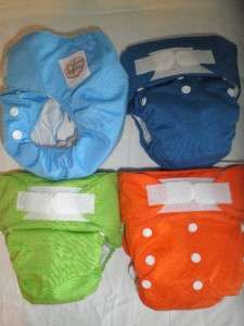 Sunny Baby Adjustable Cloth Diapers Pocket   Velcro Closure   Durable