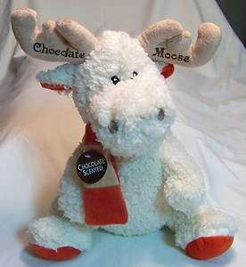 DanDee Collectors Choice Chocolate Moose Mint with Tags