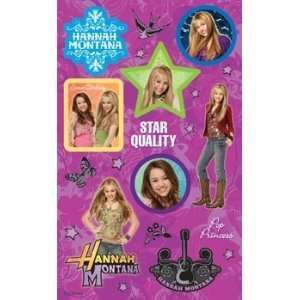 Hannah Montana Sticker Maxi Activity Pack 1 Toys & Games