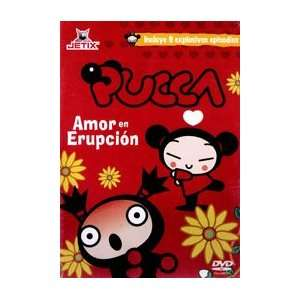 Pucca   Amor En Erupcion :Spanish: Movies & TV