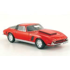 ISO Grifo 7 Litri (IR8), 1972, Model Car, Ready made, Neo