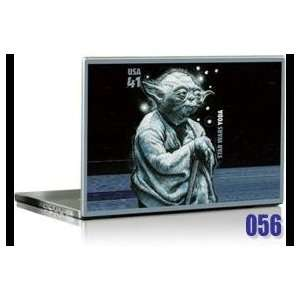 WARS YODA LAPTOP SKINS PROTECTIVE ART DECAL STICKER