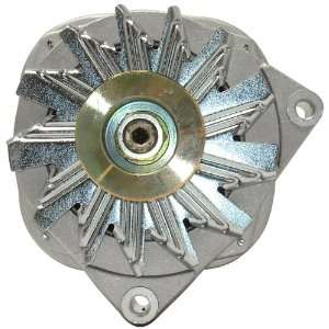 Quality Built 8203604 Premium Alternator   Remanufactured