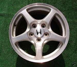 OEM Factory Honda S2000 16 inch Front Wheel Rim 63817