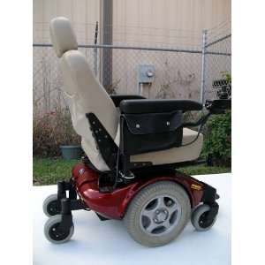 Invacare Pronto M91 Electric Powered Chair   Used Power Wheelchairs