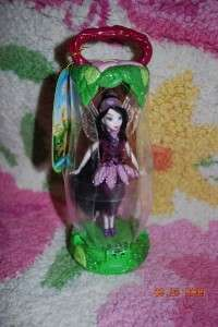 Fairies Tinkerbell Vidia Doll NWT SOLD OUT