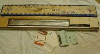 Avanti PDL 27 A AV 120 CB Beam Antenna NOS