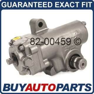 FREIGHTLINER TRW ROSS POWER STEERING GEARBOX GEAR BOX