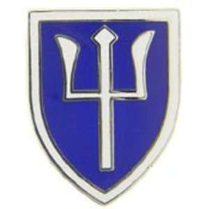 U.S. Army 97th Infantry Division Pin 1 Arts, Crafts