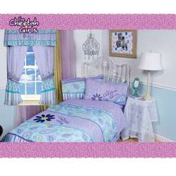 Cheetah Girls Bed in a Bag with Valance