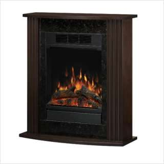 Dimplex Derby Petite Electric Fireplace DFP15 1140E 781052065888