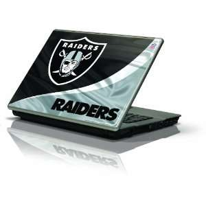 10 Laptop/Netbook/Notebook); NFL Oakland Raiders Logo: Electronics