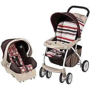 Journey 200 w/Embrace35™ Parma  Evenflo Baby Baby Gear & Travel