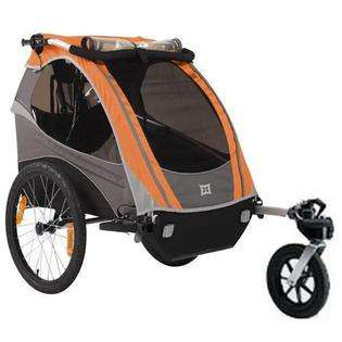 Shop for Bicycle Trailers & Carriers in the Fitness & Sports