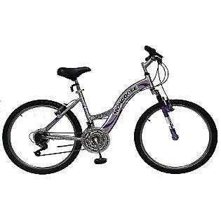 Mountain Bike  Mongoose Fitness & Sports Bikes & Accessories Bikes