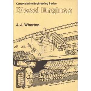 Diesel Engines Questions and Answers (9780540073429) A.J