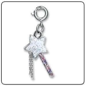 High Intencity CHARM IT MAGIC WAND Bracelet Charm Toys & Games