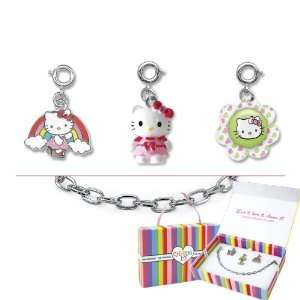 CHARM IT!Hello Kitty Fun Gift set Toys & Games