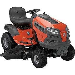 48 Briggs & Stratton Intek V Twin 23 hp Gas Powered Riding Yard