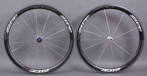 Tubular Carbon Road Bike Wheelset Wheels Campagnolo 9 10 11 Speed Hubs