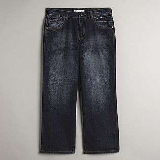 Boys Boot Cut Jeans  Route 66 Clothing Boys Bottoms