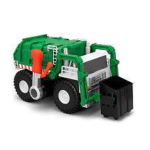 Tonka Strong Arm Garbage Truck   Funrise