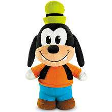 Fisher Price Mickey Mouse Clubhouse Cuties Plush   Goofy   Fisher
